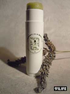 Therapy in a Bottle Topical Cannabis