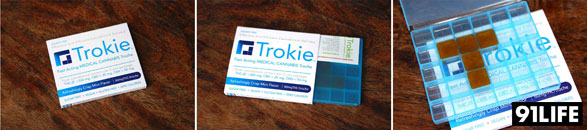 Trokie Medical Cannabis Edible